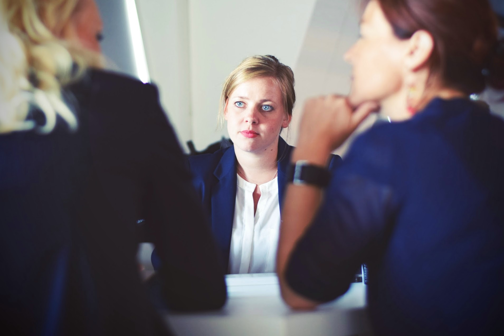 Common Interview Questions for Consulting Jobs