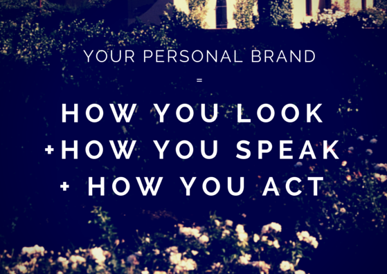 Personal branding tips for busy executives